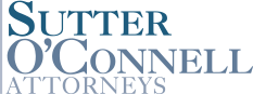 Sutter O'Connell Attorneys